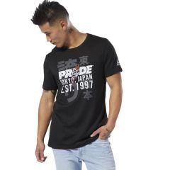 Футболка Reebok UFC Fan Gear Pride