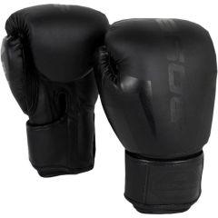 Боксерские перчатки BoyBo Black Edition