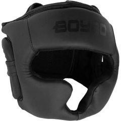 Шлем BoyBo Black Editio