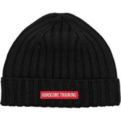 Шапка Hardcore Training Classic Black
