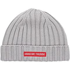 Шапка Hardcore Training Classic Grey