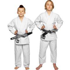 Детское кимоно (ги) для БЖЖ Jitsu Puro White