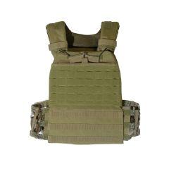 Жилет утяжелитель Original FitTools SWAT 14 кг