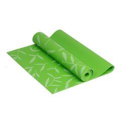 Коврик для йоги 4 мм IRONMASTER зеленый