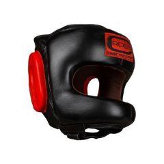 Боксерский шлем Cross