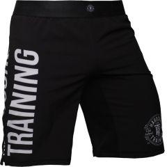 Тренировочные шорты Hardcore Training Recruit Black