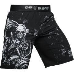 Тренировочные шорты Hardcore Training Sons Of Hardcore