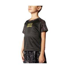 Детская тренировочная футболка Leone