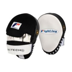Боксёрские лапы Fighting Sports Tri-Tech