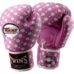 Боксерские перчатки Twins Special FBGV-47W
