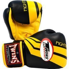 Боксерские перчатки Twins Special FBGV-43