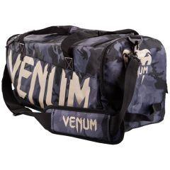 Спортивная сумка Venum Sparring Dark Camo