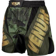 ММА шорты Venum Tactical Forest Camo/Black