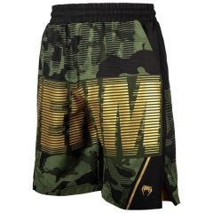 Спортивные шорты Venum Tactical Forest Camo/Black