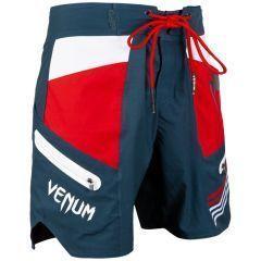 Пляжные шорты Venum Cargo Dark Blue