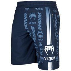 Спортивные шорты Venum Logos Navy/White