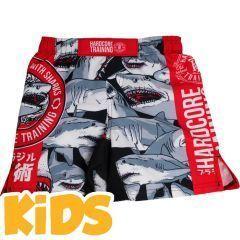 Детские шорты Hardcore Training Sharks