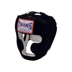 Боксерский шлем Twins Special HGL-5