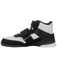 Обувь для становой тяги SABO Дэдлифт ПРО (Deadlift Pro) - белый