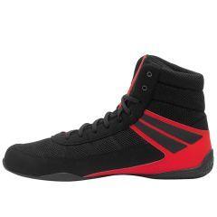 Обувь для бодибилдинга SABO Пауэрмикс (PowerMix) - черный