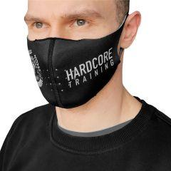 Защитная неопреновая маска Hardcore Training Victory