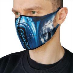 Защитная неопреновая маска Hardcore Training Sub-Zero