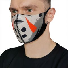 Многоразовая неопреновая маска Hardcore Training Jason