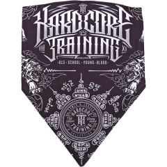 Многоразовая маска-бандана Hardcore Training Muay Thai