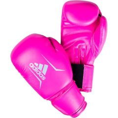 Боксёрские перчатки Adidas Speed 50