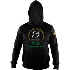 Худи Adidas WBC Champion Of Hope