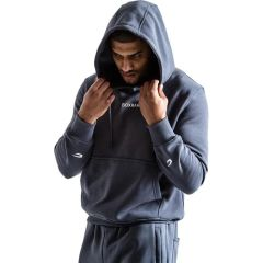 Худи BoxRaw Johnson Charcoal