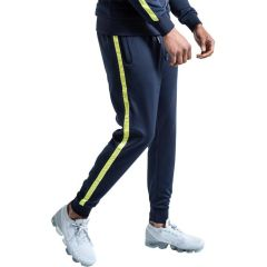 Спортивные штаны Boxraw Loma Whitaker Navy/Yellow