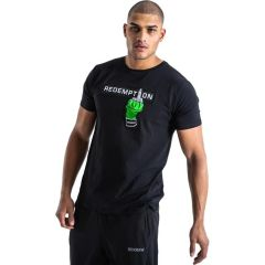 Футболка Boxraw Redemption Black