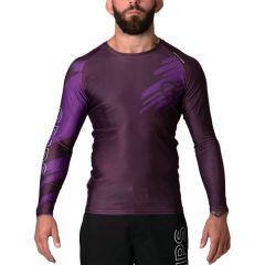 Рашгард Gr1ps Ranked Purple