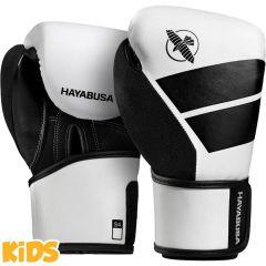 Детские боксерские перчатки Hayabusa S4