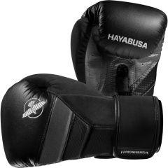 Боксерские перчатки Hayabusa T3 Grey