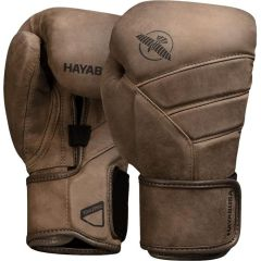 Боксерские перчатки Hayabusa T3 LX Kanpeki