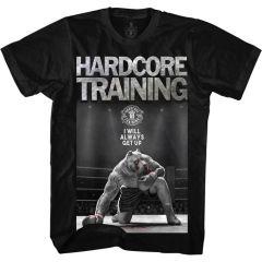 Футболка Hardcore Training Die Hard
