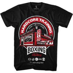 Футболка Hardcore Training Boxing Factory