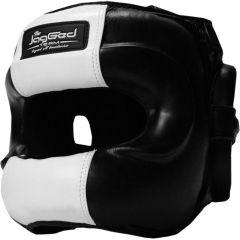 Бамперный боксерский шлем JagGed