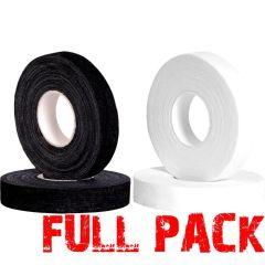 Тейп для пальцев Jitsu Full Pack