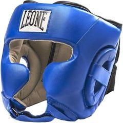 Боксерский шлем Leone Training CS415