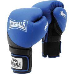 Боксерские перчатки Lonsdale Blue/Black