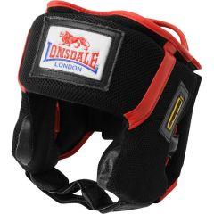 Боксерский шлем Lonsdale