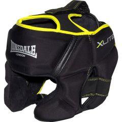 Боксерский шлем Lonsdale X-Lite