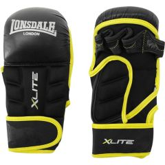 Гибридные мма перчатки Lonsdale X-lite