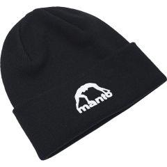 Зимняя шапка Manto Vibe Black