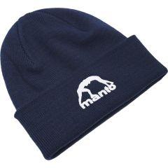 Зимняя шапка Manto Vibe Navy