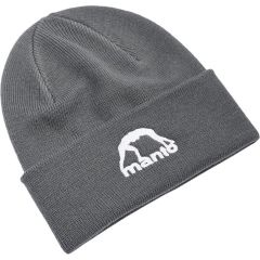 Зимняя шапка Manto Vibe Gray