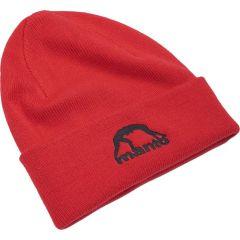 Зимняя шапка Manto Vibe Red